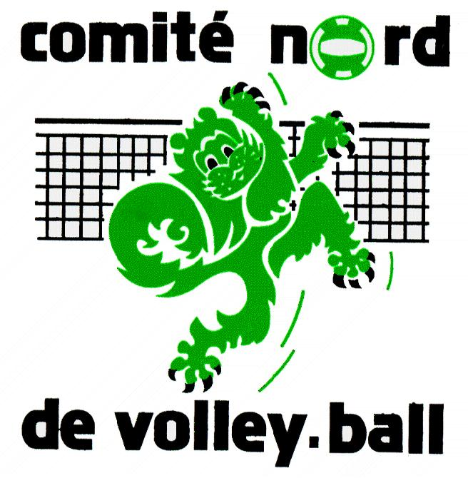 SITE DU COMITE NORD DE VOLLEY BALL